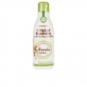 Garnier Original Remedies Mascarilla-Leche Almendras 300 ml