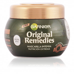 Garnier Original Remedies Oliva Mítica Mascarilla 300 ml