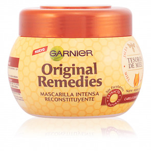 Garnier Original Remedies Tesoros de Miel Mascarilla 300 ml