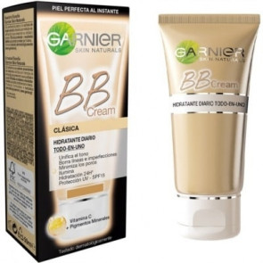 Garnier Skinactive BB Cream Clásica - Medium 50 ml