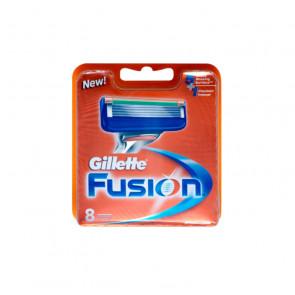 Gillette Fusion 5 [Recarga] 8 ud