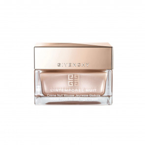Givenchy L'Intemporel Global Youth All Soft Night Cream 50 ml