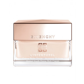 Givenchy L'INTEMPOREL GLOBAL YOUTH DIVINE RICH CREAM 50 ml