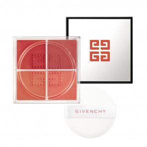 Givenchy Prisme Libre Blush - 06 Flanelle Rubis