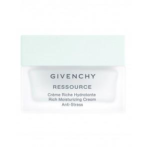 Givenchy Ressource Rich Moisturizing Cream Anti-Stress 50 ml