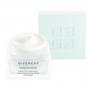 Givenchy Ressource Velvet Moisturizing Cream Anti-Stress. 50 ml