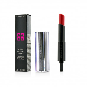 Givenchy Rouge Interdit Vinyl 11 Rouge Rebelle