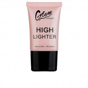 Glam of Sweden Highlighter - Pink