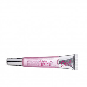 Glam of Sweden Lip Oil Moisturizing - Pink 10 ml