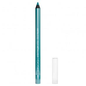 Gosh Metal Eyes Waterproof eyeline - 005 Turquoise