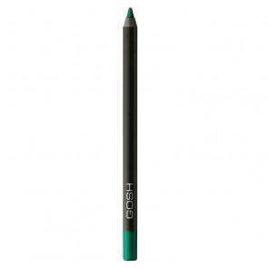 Gosh Velvet Touch Eyeliner waterproof - Woody green