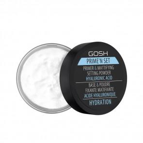 Gosh Velvet Touch Prime'n set Powder Hydration 7 g