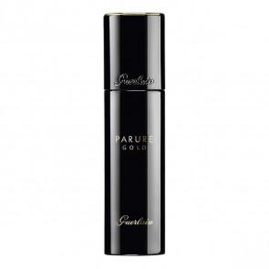 Guerlain PARURE GOLD Fond De Teint Lumière d'or 31 Ambre pale