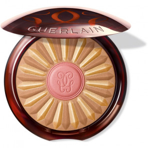Guerlain Terracotta Light Bloom Limited Edition - 01