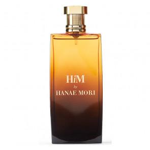 Hanae Mori HIM Eau de parfum 50 ml