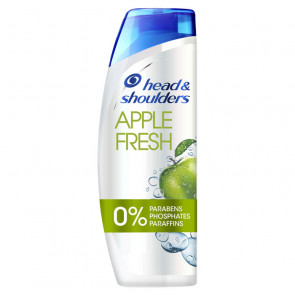 Head & Shoulders Apple Fresh Shampoo 360 ml