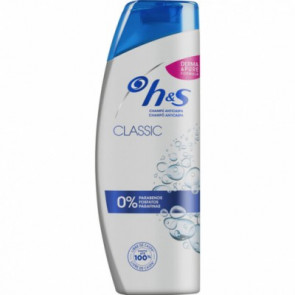 Head & Shoulders Classic Shampoo 90 ml