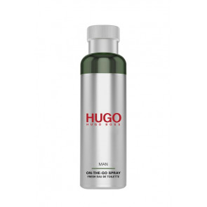 Hugo Boss HUGO MAN ON THE GO SPRAY Eau de toilette 100 ml