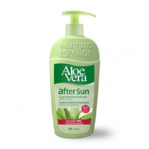 Instituto Español Aloe Vera Aftersun loción 300 ml