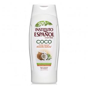 Instituto Español COCO Loción corporal 500 ml