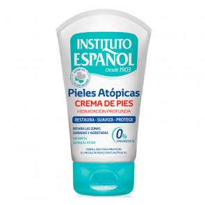 Instituto Español Piel Atopica Crema de pies 100 ml