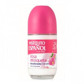 Instituto Español ROSA MOSQUETA Desodorante Roll-On 75 ml