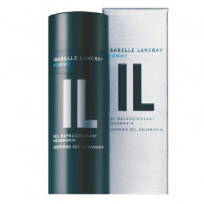 Isabelle Lancray IL HOMME Gel Rafraîchissant Aquamarin 50 ml
