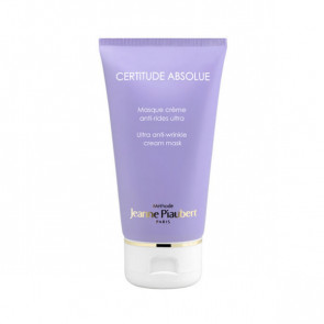 Jeanne Piaubert CERTITUDE ABSOLUE Ultra anti-wrinkle cream mask 75 ml