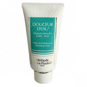 Jeanne Piaubert DOUCEUR D'EAU Purity and radiance cleansing mask 75 ml