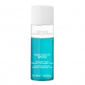 Jeanne Piaubert Iniscience Biphase Express Make-Up Remover Waterproof-Sensitive Eye-Lips 100 ml