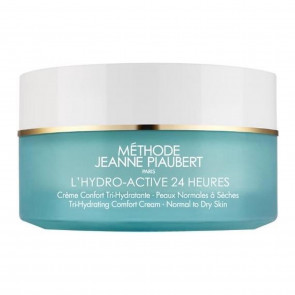 Jeanne Piaubert L'Hydro-Active 24H Crème Confort Tri-Hydratante 50 ml