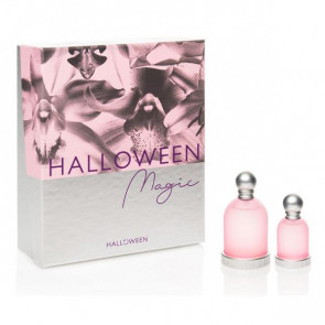 Jesús del Pozo Lote HALLOWEEN MAGIC Eau de toilette
