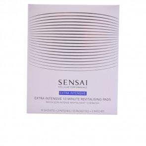 Kanebo SENSAI CELLULAR PERFORMANCE Extra Intensive Revitalising Pad