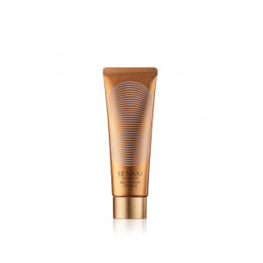 Kanebo SENSAI SILKY BRONZE Self Tanning for Face Auto-bronceador 50 ml