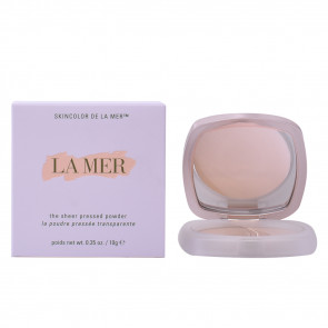 La Mer THE SHEER Pressed Powder Light 10 gr