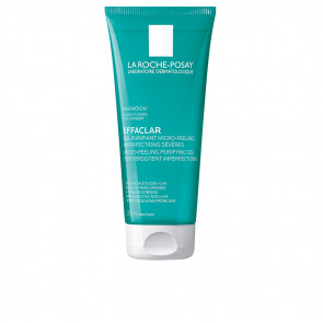 La Roche-Posay Effaclar Gel Purificante Micro Exfoliante 200 ml