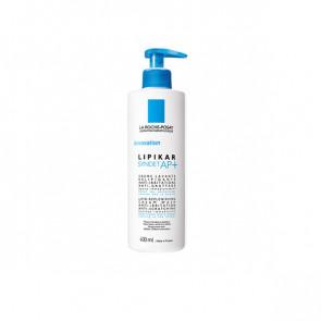 La Roche-Posay LIPIKAR SYNDET AP+ Creme Lavante Relipidante 400 ml