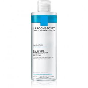 La Roche-Posay Oil-Infused Micellar Water 400 ml