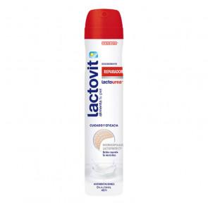 Lactovit LACTO-UREA REPARADOR Desodorante spray 200 ml
