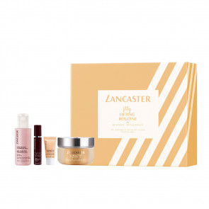 Lancaster Lote MY LIFTING ROUTINE Set de cuidado facial