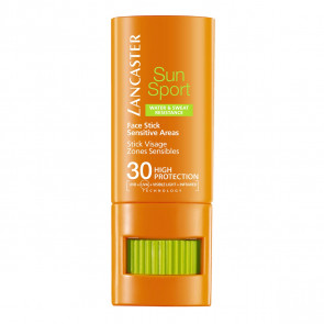 Lancaster SUN SPORT Face Stick Sensitive Areas SPF30 10 gr