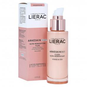 Lierac Arkeskin Nutri-Redensifying Fluid Night 50 ml