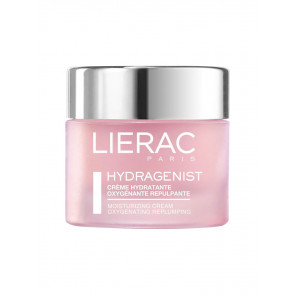 Lierac HYDRAGENIST Crème Hydratante Oxygénante Repulpante 50 ml