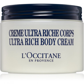 L'Occitane Creme Ultra Riche Corps 200 ml