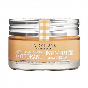 L'Occitane Masque Visage & Yeux Revigorant 75 ml