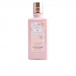 L'Occitane NÉROLI & ORCHIDÉE Lait Parfumé 245 ml