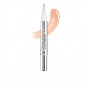 L'Oréal Accord Parfait Eye-Cream In a Concealer - 3-5,5R Peach