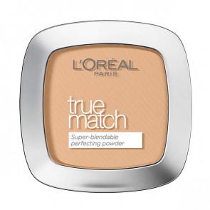 L'Oréal Accord Parfait Perfecting powder - R3 Rose Beige