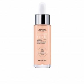 L'Oréal Accord Parfait Serum - 0,5-2 Very Light