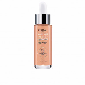 L'Oréal Accord Parfait Serum - 3-4 Light Meidum